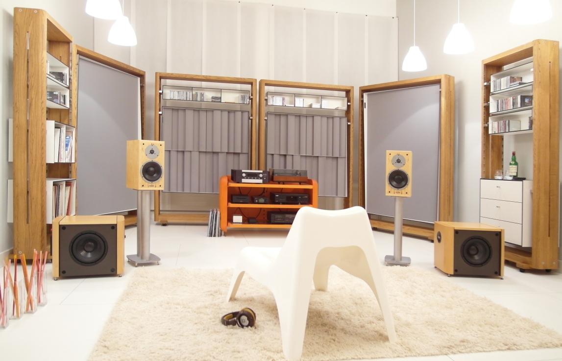 ams j ger akustik m bel system. Black Bedroom Furniture Sets. Home Design Ideas